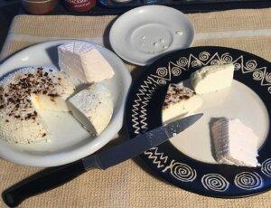 Домашнее сыроделие - домашний сыр